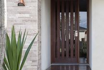 Add style to your outdoor areas / Add a touch of class with door furnishings from Gainsborough Hardware - sure to make any outdoor area a stylish abode