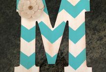 Chevron / by Party Pieces