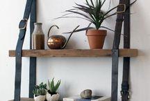 DIY / Incríveis inspirações DIY para você fazer aí na sua casa gastando pouco!