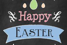 Easter Cards / Easter
