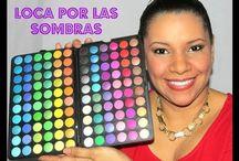 Youtube Princesa Miel Blog / Reseñas, hauls, maquillaje, primeras impresiones y más