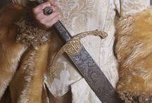 Joffrey Baratheon-Lannister//CH