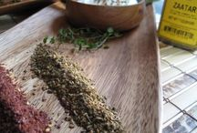 Homemade Spices & Things