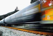 Railway Transportation / Intermodal