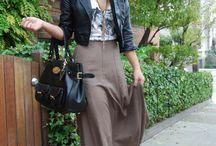 My Style / by Maram Omari