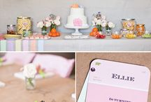 Party Ideas and Decor / by Junebug42