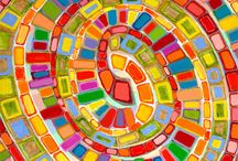 Mosaic / by Debbie Caillet