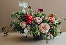 Gypsy Floral Everyday Arrangements