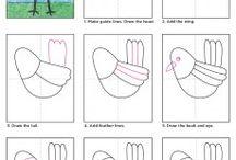 Ako nakresliť