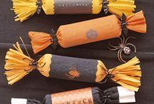 Halloween Crafts & Activities