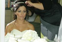 Hair / Bridal make up & hair