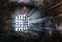 Prisões e Masmorras