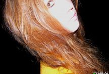 Red/Ginger / Redheads / by Jill Francis