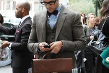Mens Style- luggage