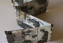 Once upon a time / Books, book binding and artists' books