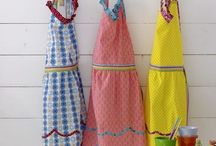 Fabulous Aprons!!! / by Angela Terry