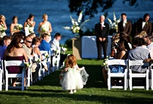 Texas Lake Weddings / by Inn on Lake Granbury