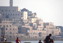3 days in Tel Aviv