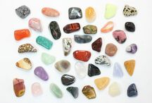 Stones and Crystals