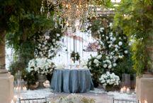Weddings / by Melissa Protinick