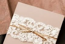Wedding/Event Accessories / by Elizabeth Butler