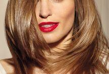 i-glamour Brilliant Brunettes