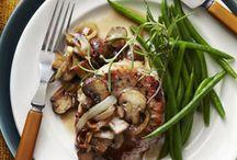 R ... Recipes - Pork