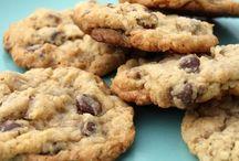 Cookies / by Gail Wiegand