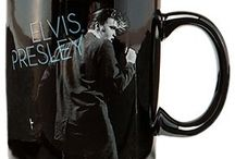 Fans of Elvis Presley / Items of Elvis Presley that you can buy and cherish