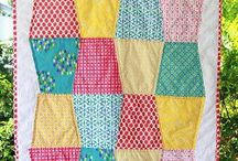 baby  and other quilt patterns