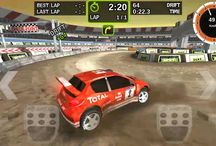 Rally Racer Dirt E01 Walkthrough GamePlay Android Game