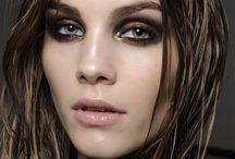 makeup runway
