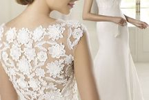 Wedding - Dresses