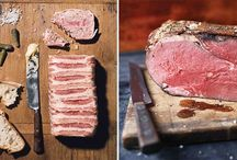 Cooking Ahead / Lunch Meat Ideas, etc.
