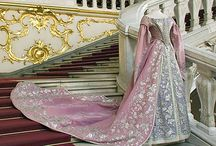 Imperial Russia Fashion
