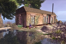 My Second Life Homes