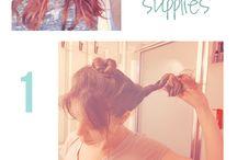 Coiffures et beauté / hair_beauty
