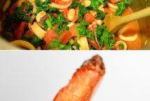 Food: Portuguese