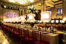 Space Designs for Events