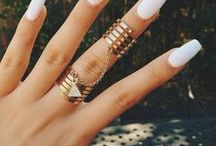 nails ( ideas, advices )