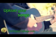 Promote Your Art & Music!
