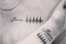 Tattoo family