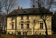 Ludwikowo - Pałac