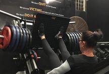 NuStrength Strength Training, Group Strength / https://nustrength.com.au/