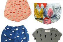 baby clothe's