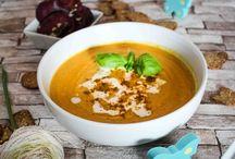 Soups - Suppen