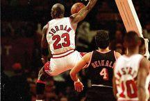 Jordan / The Greatest / by Joseph Ryan