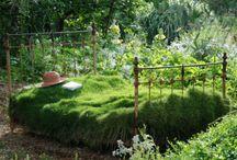 Romantisk hage