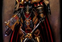 WH40k Sisters of Battle