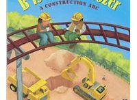 Pre-school Books